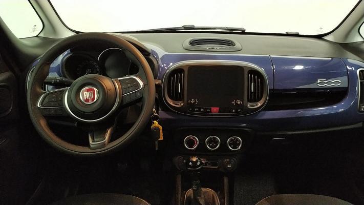 Fiat 500L 15