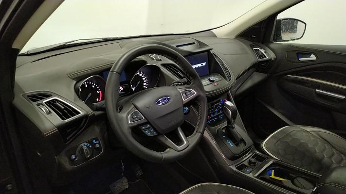 Ford Kuga 16