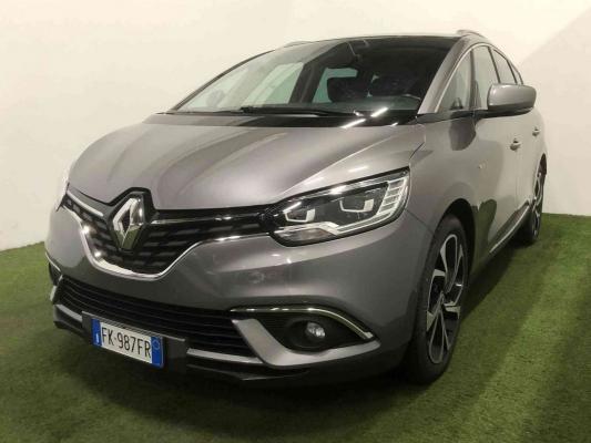 Renault Grand Scénic 0