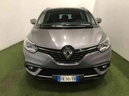 Renault Grand Scénic 3