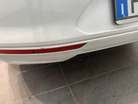 Volkswagen Passat 26