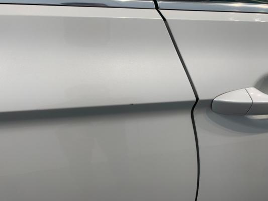 Volkswagen Passat 31
