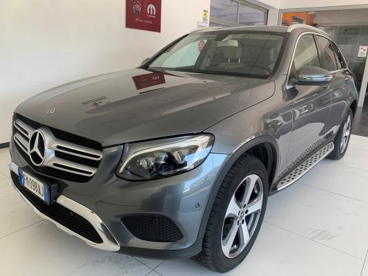 Mercedes-Benz GLC 0