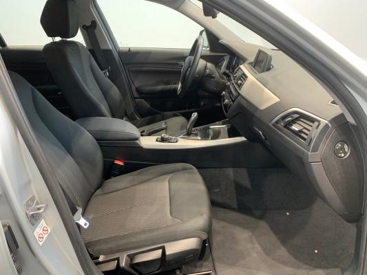 BMW Serie 1 9