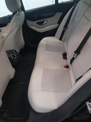 Mercedes-Benz Classe C SW 11