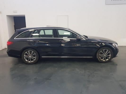 Mercedes-Benz Classe C SW 5