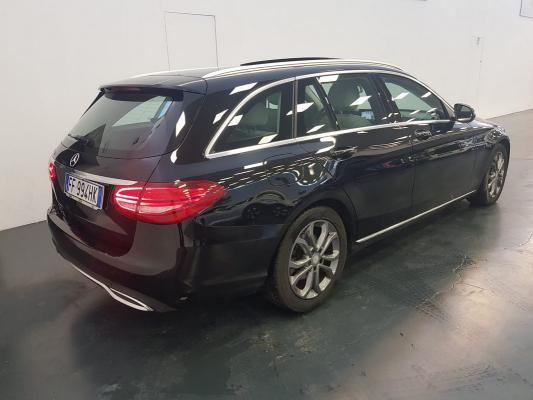 Mercedes-Benz Classe C SW 6