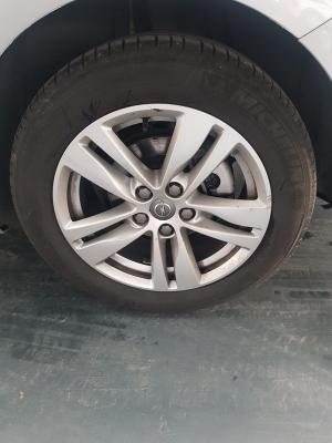 Opel Astra ST 21