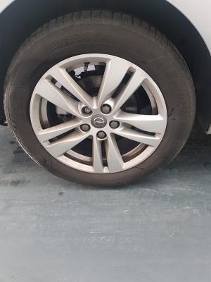 Opel Astra ST 22