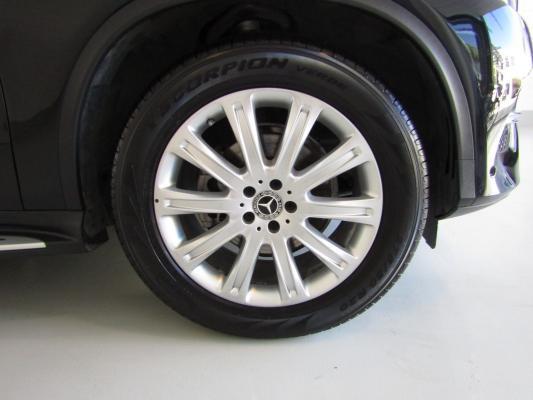 Mercedes-Benz GLE 27