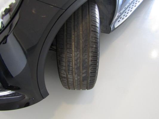Mercedes-Benz GLE 31