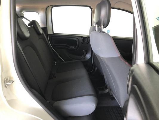 Fiat Panda 12