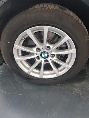 BMW Serie 3 Touring 22