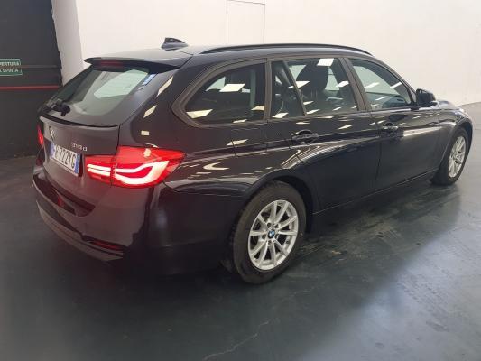 BMW Serie 3 Touring 6