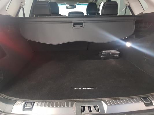 Ford Edge 8