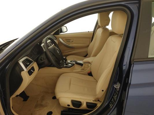 BMW Serie 3 9