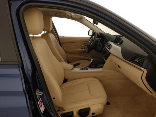 BMW Serie 3 10
