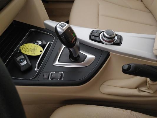 BMW Serie 3 22