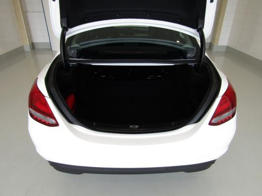 Mercedes-Benz Classe C 9