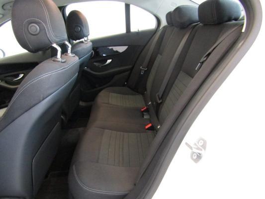 Mercedes-Benz Classe C 12