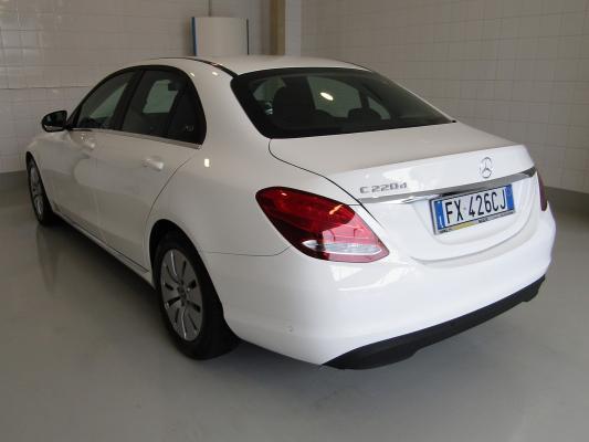 Mercedes-Benz Classe C 2