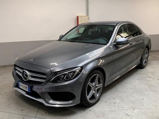 Mercedes-Benz Classe C 0