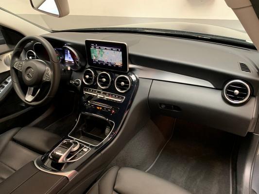 Mercedes-Benz Classe C 14