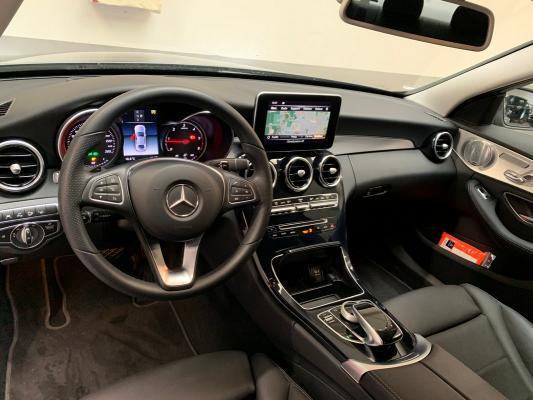 Mercedes-Benz Classe C 15