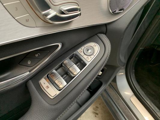 Mercedes-Benz Classe C 27