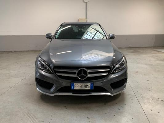 Mercedes-Benz Classe C 3