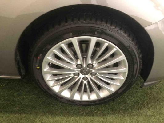Opel Astra ST 16