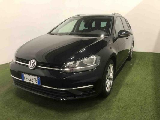 Volkswagen Golf Variant 0