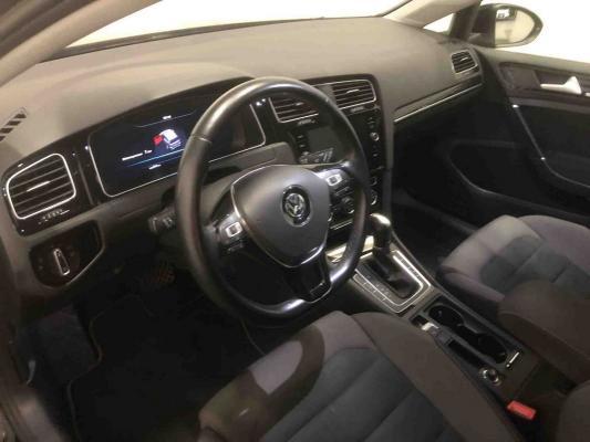 Volkswagen Golf Variant 15