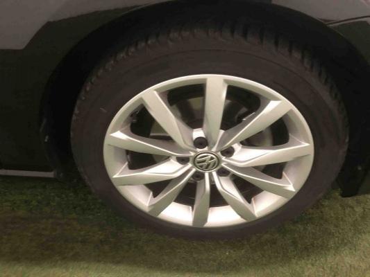 Volkswagen Golf Variant 19
