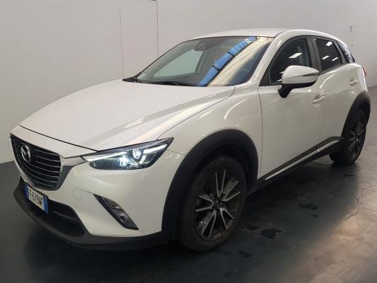 Mazda CX-3 0