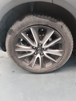 Mazda CX-3 21