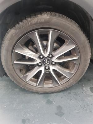Mazda CX-3 23