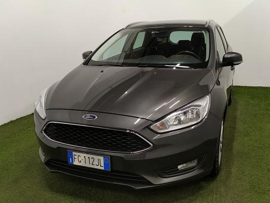 Ford Focus SW 0