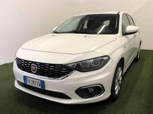 Fiat Tipo 0