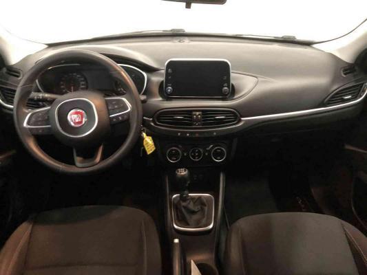 Fiat Tipo 13