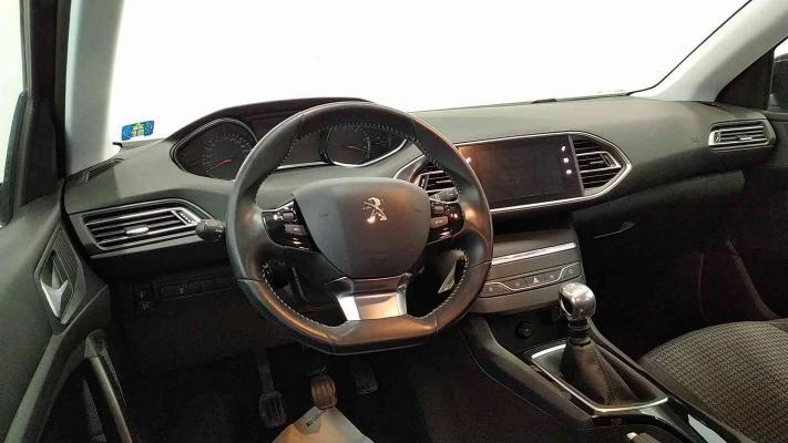 Peugeot 308 SW 17