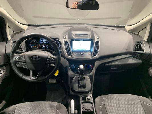 Ford C-Max 12