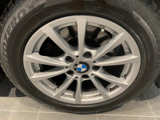 BMW Serie 3 Touring 23