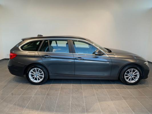 BMW Serie 3 Touring 4