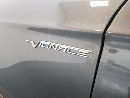 Ford Mondeo Hybrid 27