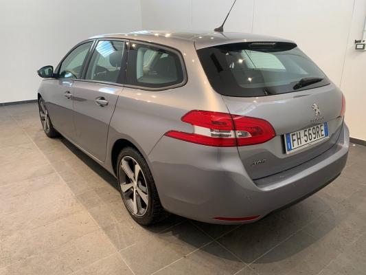 Peugeot 308 SW 1