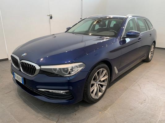 BMW Serie 5 Touring 0