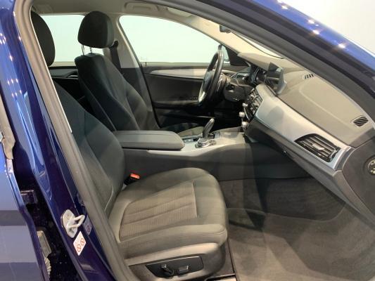BMW Serie 5 Touring 10