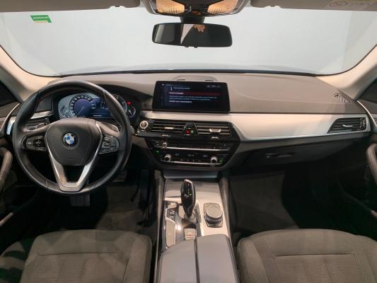 BMW Serie 5 Touring 13