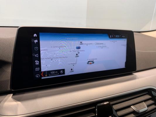 BMW Serie 5 Touring 18